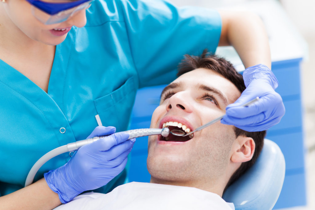 How can i determine whether I need root canal?