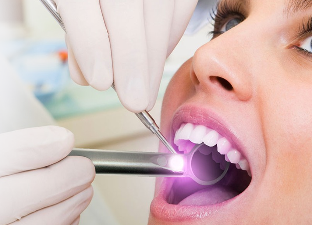The significance of Oral Cancer Screening during Dental Exams